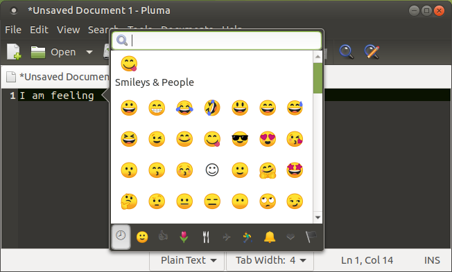 Emoji Picker